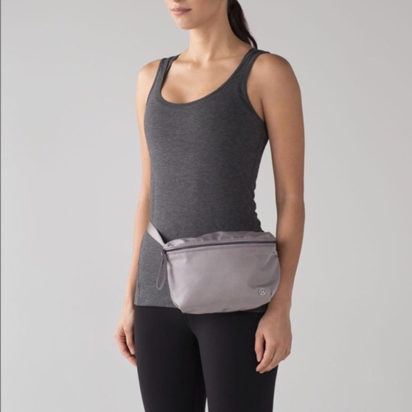Lululemon Athletica Bags Lululemon Go Lightly Belt Bag